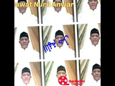 Sholawat Nuril Anwar