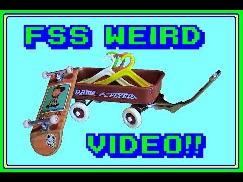 FSS WEIRD VIDEO!!  (9-25-15)