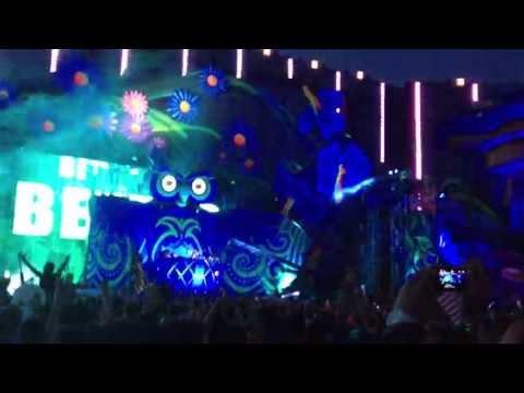 Dash Berlin @ Electric Daisy Carnival Las Vegas 2013