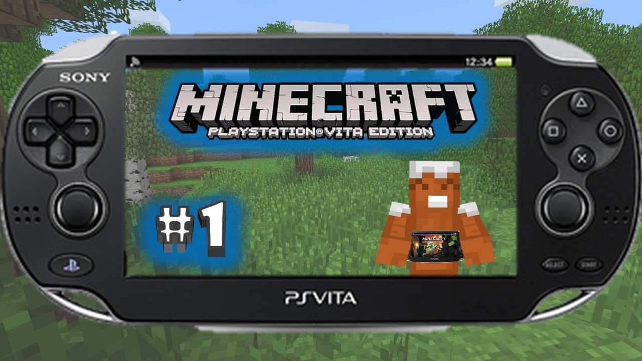 how to make a saddle minecraft ps vita