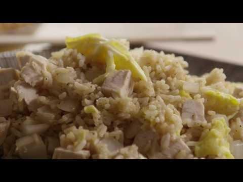 How to Make Chicken Fried Rice | Chicken Recipe | Allrecipes.com