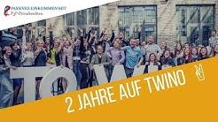 Twino - 2 Jahre auf der P2P Plattform aus Lettland ✌