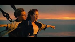 Titanic ve 3D - český trailer
