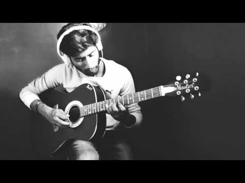 Uppenantha guitar intro -  Arya 2