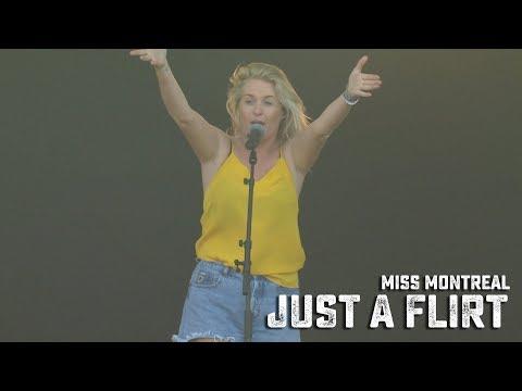 Miss Montreal Beste Zangers Avrotros Nl
