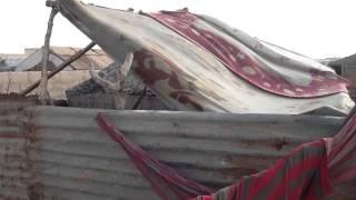 سكان حي قندهار العشوائي مواطنون من الدرجة العاشرة صور تتكلم من عمق المأساة