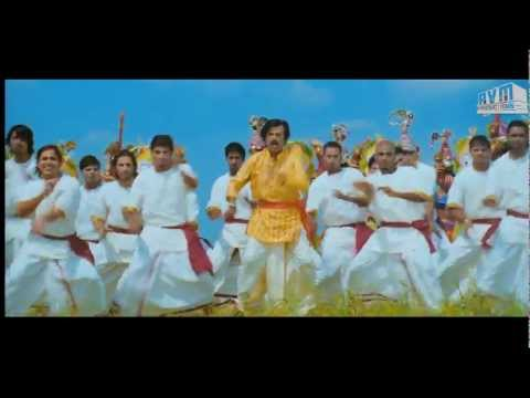 Ballelakka Tamil Song Sivaji The Boss Hd