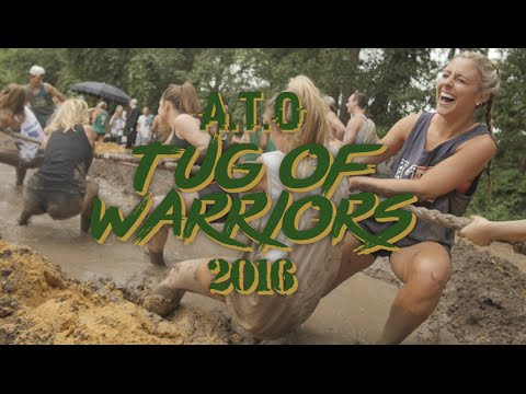 A.T.O : Tug Of Warriors 2016 - Florida State University