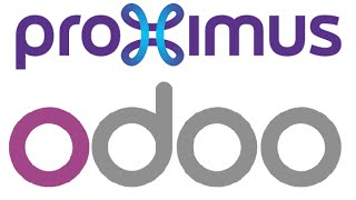 odoo experience 2015 openassets talk bhc proximus