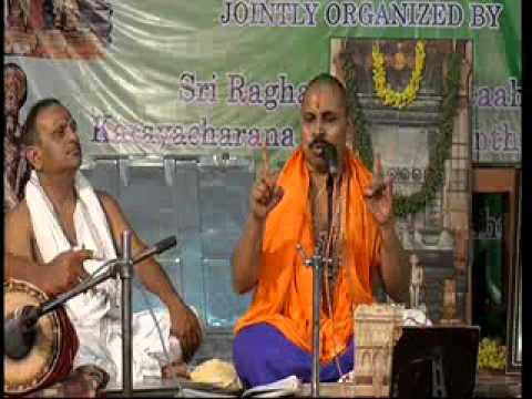 Mysore Ramachandra Acharya Music concert Part02