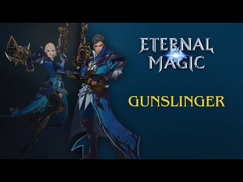Eternal Magic | Gunslinger