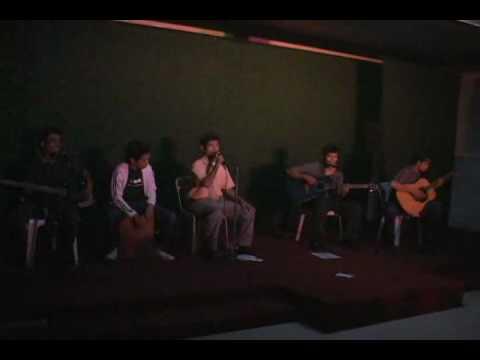 "Outreach Band ""Handa Kanaba"""