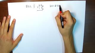 Умножение в разных системах счисления. Урок 7