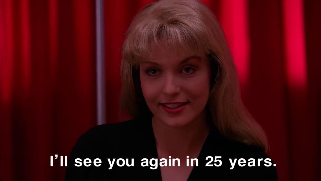 Download Twin Peaks - Last scene in the Black Lodge (part 1)
