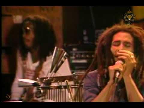 Get Up Stand Up  BOB MARLEY  CONCERT SANTA BARBARA 1979