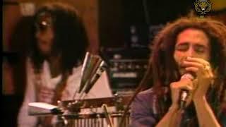 Get Up Stand Up - BOB MARLEY - CONCERT -SANTA BARBARA 1979