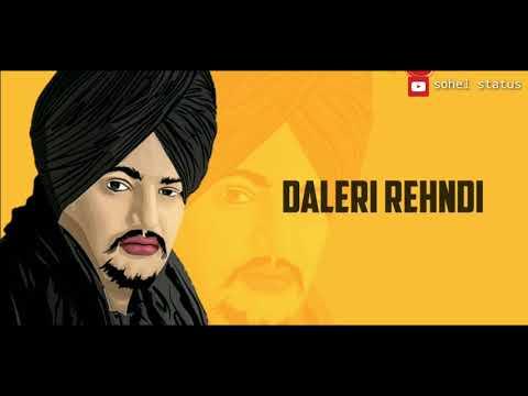 Full Download] Mehnti Je Bande Sidhu Moose Wala New Song