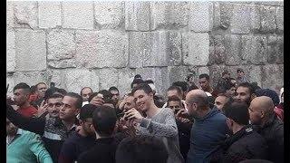 حافظ بشار الأسد..ملك السيلفي | لم الشمل