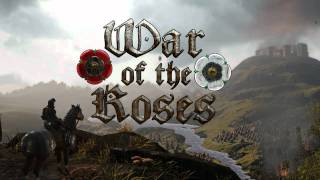 New: War of the Roses HD Video Game Announcement Trailer - PC