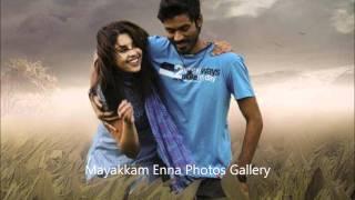 Naan Sonnadhum Mazhlai Vanducha - Mayakkam Enna