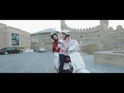 Ramin Gunel Love Story