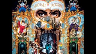 Michael Jackson - Will You Be There (Demo Version) - #Dangerous25