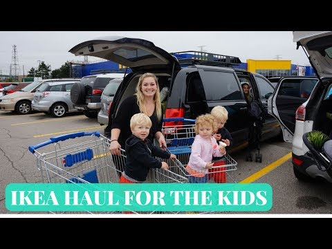 WE LOVE IKEA | Daily Vlog
