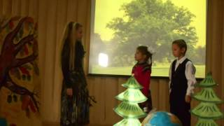 видео Внеклассные мероприятия по экологии в школе