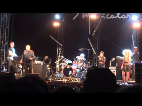 Joe Cocker - You Love Me Back - Live @Musicalarue Festival Luxey (FR) - 14.08.2013