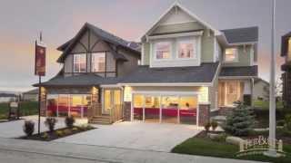 Reid Built Homes - Calgary Edmonton New Home Builder - Real Estate