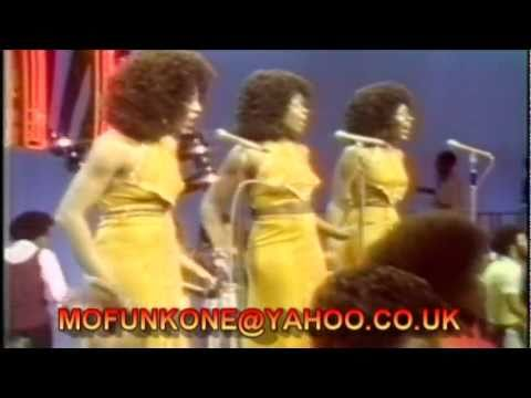 THE FIRST CHOICE - SMARTY PANTS.TV PERFORMANCE 1972