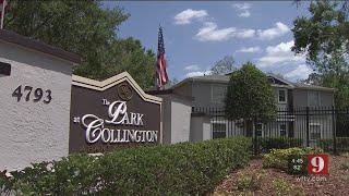 Video: Apartment complex no longer accepting Section 8 Housing voucher