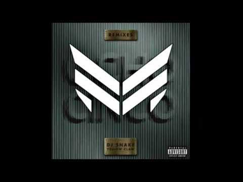 DJ Snake & Yellow Claw - Ocho Cinco (W&W Festival Mix)