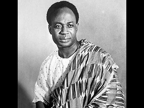 FUIQP cours n°6 : Kwame Nkrumah