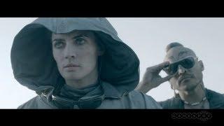 Defiance - Live Action Trailer