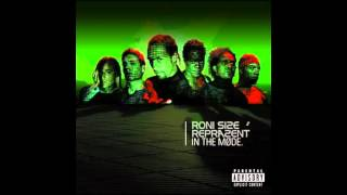 Roni Size - System Check