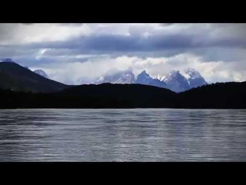 Eric Larsen Tackles Patagonia Part 1: Video - Wigwam Socks