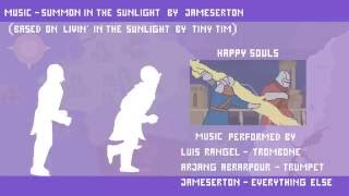 SUMMON IN THE SUNLIGHT : HAPPY SOULS