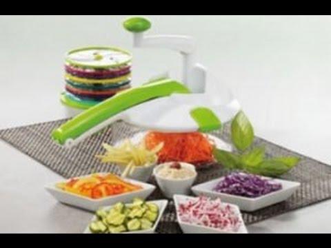 como-cortar-verduras-rápido-y-fácil---cortador-de-vegetales-manual.-9-usos-en-un-solo-utensilio
