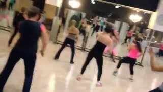 Zumba® Fitness в Уфе(, 2015-11-19T07:35:58.000Z)