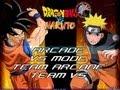 DragonBall vs Naruto M.U.G.E.N (Hi-Res) DOWNLOAD