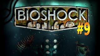 Bioshock - Parte 9 - Frank Fontaine - Let