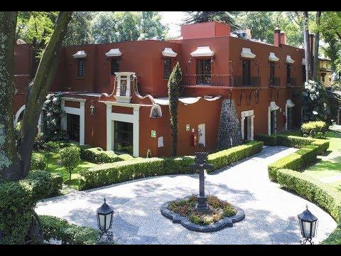Ex-Hacienda San Pedro