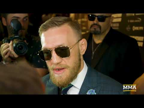 Conor McGregor: I'll Be Pound-for-Pound Boxing King When I Beat Floyd Mayweather – MMA Fighting