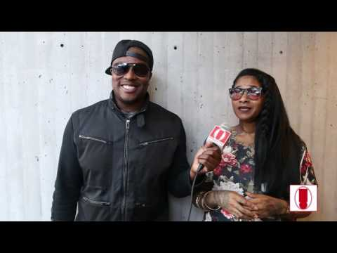 """Jean Grae Talks About Her Song On Marvels Comics """"Black Panther"""" And More"""
