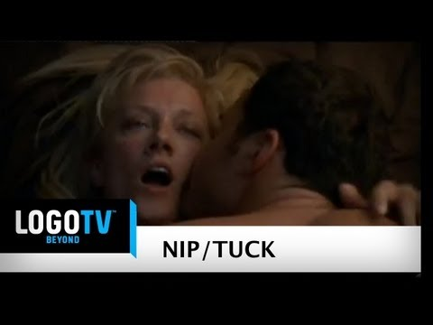 Nip tuck season 1 sex