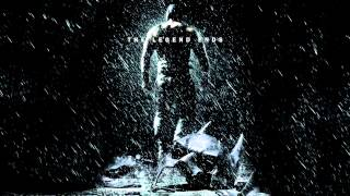 The Dark Knight Rises Soundtrack - #15 Rise - Hans Zimmer [HD]