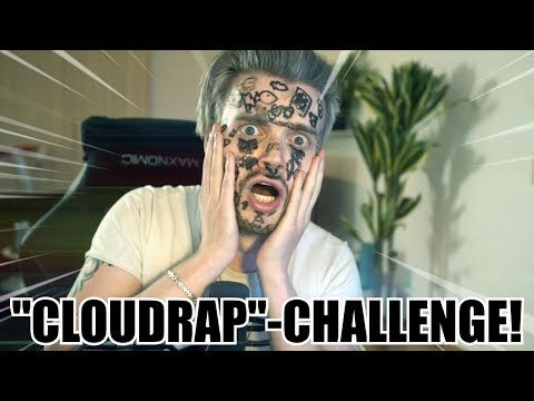 1x FAIL = 1x GESICHTS-'TATTOO'! | No Coin - Challenge