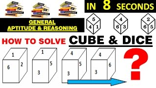 Download CUBE and DICE best REASONING tricks lecture| BANK PO | SSC je 2017-2018 general reasoning |chsl Mp3 and Videos
