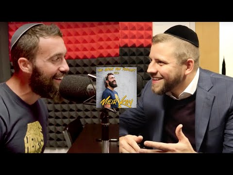 """Mordechai Shapiro - """"For The Love Of Music"""" (The Great Day Podcast)"""